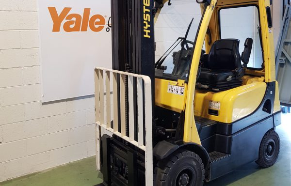 HYSTER H1.8 FT
