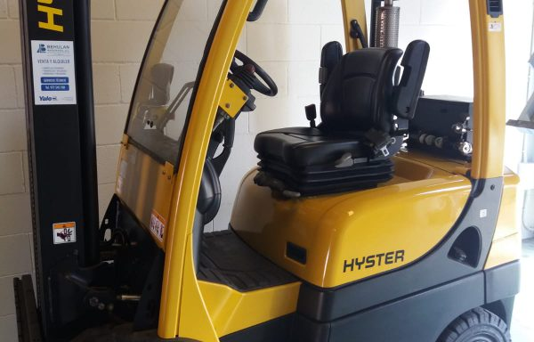 HYSTER H2.0FTS – ATEX